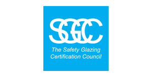 Logo for Safety Glazing Certification Council
